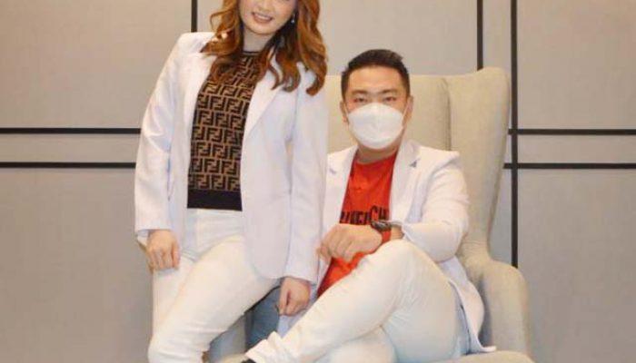 Ini Sosok Dokter Muda Dibalik Sukses Honey Pok