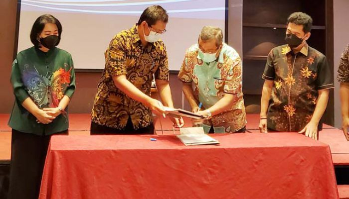 IPCM dan Pelindo II Sinergi Layani Penyediaan Kapal Tunda